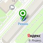 Местоположение компании СПМ-Казань