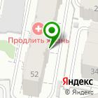 Местоположение компании Сберкасса ВМТ-24