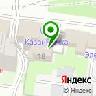Местоположение компании Золотой капитал