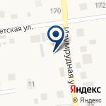 Компания У Степаныча на карте
