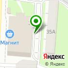 Местоположение компании Кинологическая Академия г. Казани