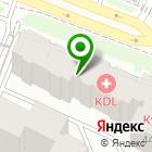 Местоположение компании ЭлектроСтройИндустрия