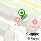 Местоположение компании Аттестация Казань