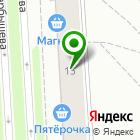 Местоположение компании Магазин мусульманских товаров на ул. Карбышева