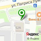 Местоположение компании Федерация спортивно-прикладного собаководства Республики Татарстан