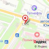 Магазин печатной продукции на Оренбургском тракте