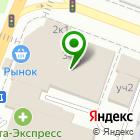 Местоположение компании Магазин детской одежды на Сибирском тракте