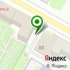 Местоположение компании Аромако