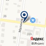 Компания Заборы Тольятти на карте