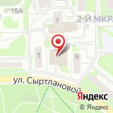 Школьная базовая столовая №1 Приволжского района