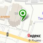 Местоположение компании Мировые судьи Советского района