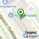Местоположение компании СанТехПомощь-Казань