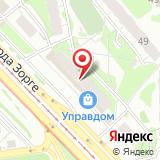 Магазин печатной продукции на ул. Рихарда Зорге, 47