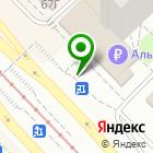 Местоположение компании Зеленая улица