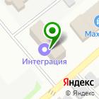 Местоположение компании СМУ Сельстрой