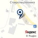 Компания Стиль-дерево на карте