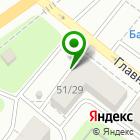 Местоположение компании Гранит-Казань