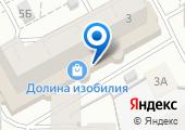 Церковная лавка на ул. Рашида Вагапова на карте