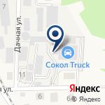 Компания АГРОТЕХЦЕНТР-АЛЬТАИР на карте