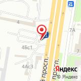 Шиномонтажная мастерская на Московском проспекте, 4 ст3