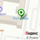 Местоположение компании Волга-Инфо