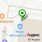 Местоположение компании ABANT