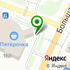 Местоположение компании Магазин печатной продукции