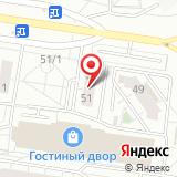 Автостоянка на ул. 70 лет Октября, 51 ст1