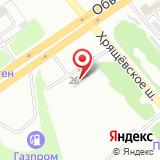 АЗС на Хрящёвском шоссе