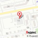 Автостоянка на ул. Льва Толстого, 19