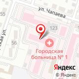 Тольяттинская городская клиническая больница №1