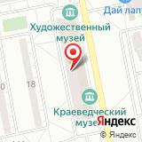 Тольяттинский планетарий