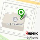 Местоположение компании Svoj5.ru