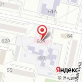 Тольяттинский городской противотуберкулезный диспансер