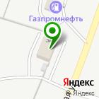 Местоположение компании Русич