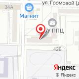 Центр социального обслуживания граждан пожилого возраста и инвалидов Комсомольского района
