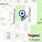 Компания Адвокатский кабинет №147 на карте