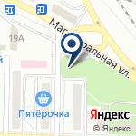 Компания Центр Оценки и Управления Недвижимостью на карте