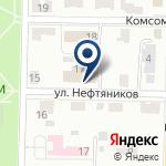 Компания СтраТегиЯ на карте