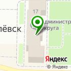Местоположение компании Самарские распределительные сети