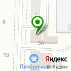 Местоположение компании Автозапчасти Жигулевск