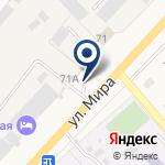 Компания Автосервис по ремонту турбин на карте