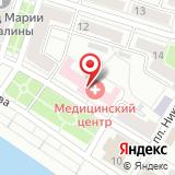 Самарский медицинский клинический центр Федерального медико-биологического агентства России