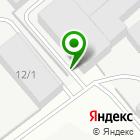 Местоположение компании СТРОЙСНАБГАРАНТ