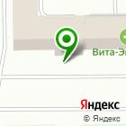 Местоположение компании Симплекс