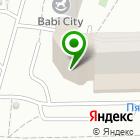 Местоположение компании КС-Керамик