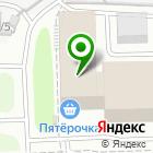 Местоположение компании Арт-Инфо
