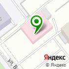 Местоположение компании Кировский областной диагностический центр