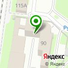 Местоположение компании Энергосбыт Плюс