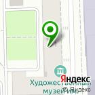 Местоположение компании Фа-Студио